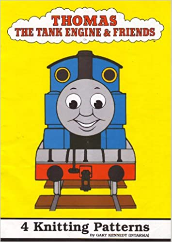 Childrens And Adults Thomas The Tank Engine Friends Motif