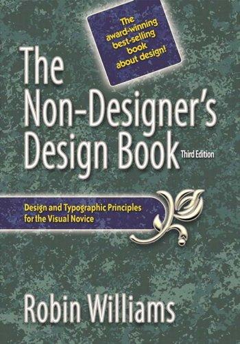 Amazon Com Non Designer S Design Book The Non Designer S Design Book Ebook Williams Robin Kindle Store