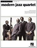 Modern Jazz Quartet, Modern Jazz Quartet, 1458405222