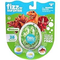 Fizz 'N' Surprise Dinosaur Figure