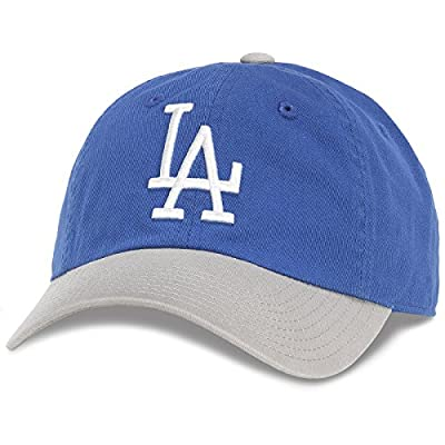 Los Angeles Dodgers Bleacher Seat Adjustable Hat