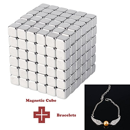 Magnetic Puzzle Multi Use Square Education product image