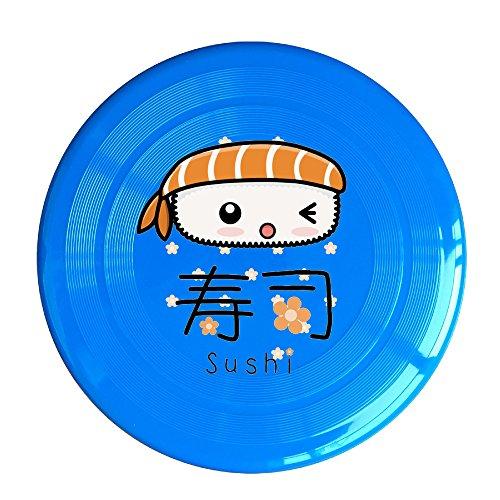 Uhouq Japana Sushi Ultimate Frisbee Size One Size - Midtown Sunglasses