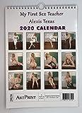 Alexis Texas My First Sexy Teacher Wall Calendar