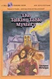 The Talking Table Mystery, Georgess McHargue, 0440487862