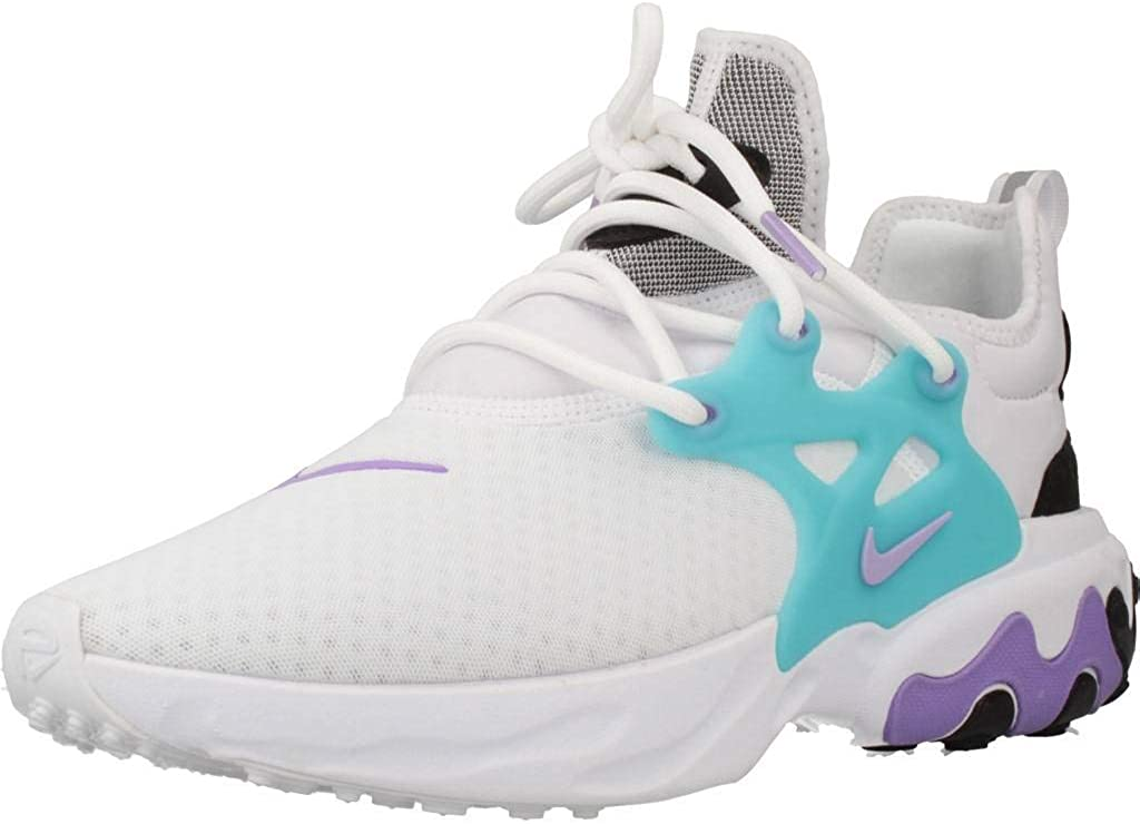 Nike React Presto Mens Running Trainers Av2605 Sneakers Shoe
