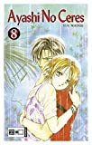 Ayashi No Ceres 08. by Yuu Watase (2003-12-31)