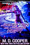 : A Deception and a Promise Kept (Perseus Gate: Inner Stars) (Volume 2)