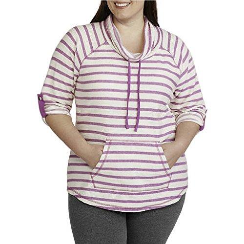 Danskin Womens Pullover - 8