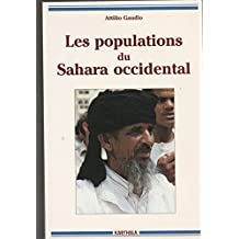les populations du sahara occidental