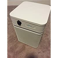 Austin Air Health Mate Jr Air Cleaner - Sandstone, Mobile Air Cleaner