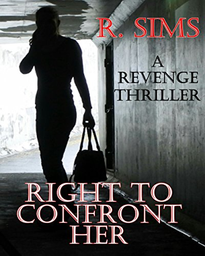 Right to Confront Her cover