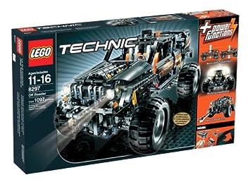 lego technic india