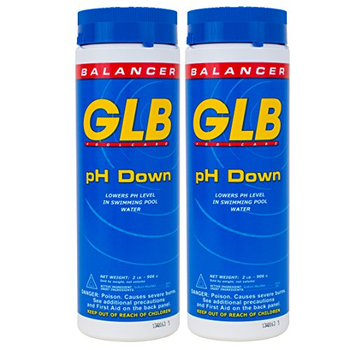 GLB PH Down (2 lb) (2 Pack)