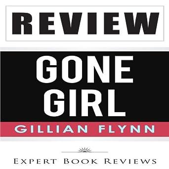 audiobook gone girl