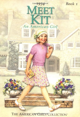 Download Meet Kit: An American Girl 1934 (The American Girls Collection, Book 1) pdf epub