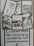 img - for Cuadernos de historia avilena,VII.ciego de avila.cuba. book / textbook / text book