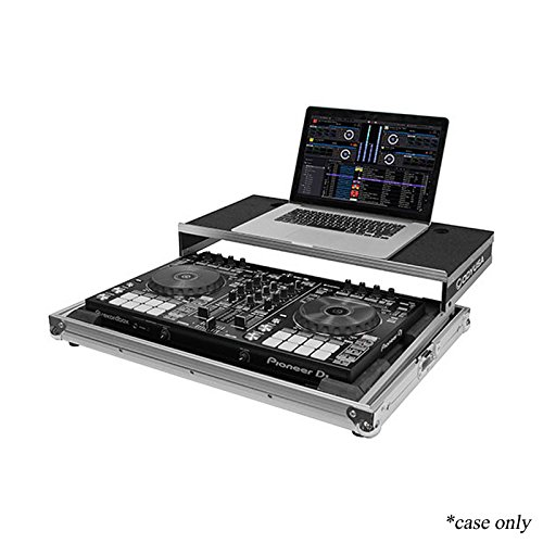 Odyssey Cases FRGSPIDDJRR | Glide Style DJ Controller Case for Pioneer DDJ-RR DDJ-SR
