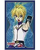 ブシロードスリーブコレクション ミニ Vol.76 カードファイト!! ヴァンガード 『蒼龍レオン』