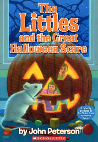 Little's and the Great Halloween Scare [LITTLES & THE GRT HALLOWEE] (The Littles And The Great Halloween Scare)