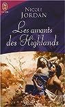 Les amants des Highlands par Jordan