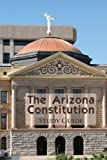 img - for The Arizona Constitution Study Guide by Academic Solutions Inc. (2012-02-14) book / textbook / text book