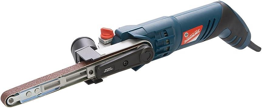 260 W Silverstorm-Elektrobandfeile 13 mm