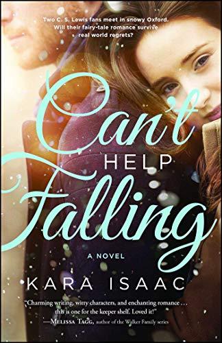 Can't Help Falling by [Isaac, Kara]