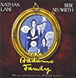 The Addams Family by N/A (2010-06-08)