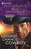 Second Chance Cowboy (Whitehorse Montana Book 6)
