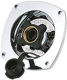 SHURFLO Chrome 183-029-14 Pressure Reducing City
