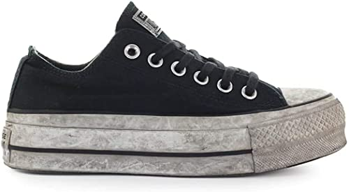 Converse sneakers chuck taylor all star lift ox limited