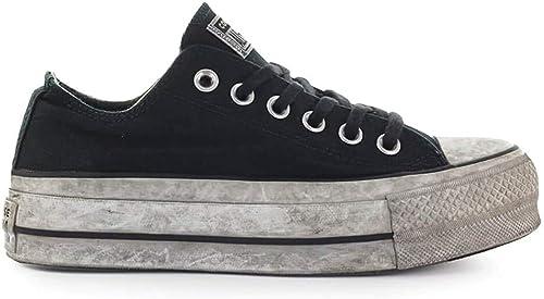 chaussures femme basket converse