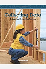 Collecting Data: Level 3 (Mathematics Readers) Paperback