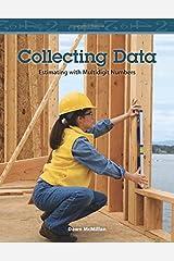 Collecting Data: Level 3 (Mathematics Readers) Paperback