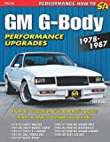 GM G-Body Performance Projects 1978-1987, Joe Hinds, 1613250320