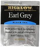Bigelow Earl Grey Tea 28 Count