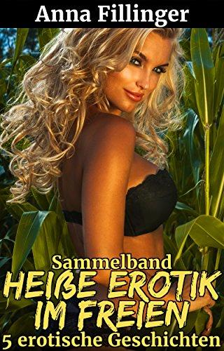 Freie erotische literatur