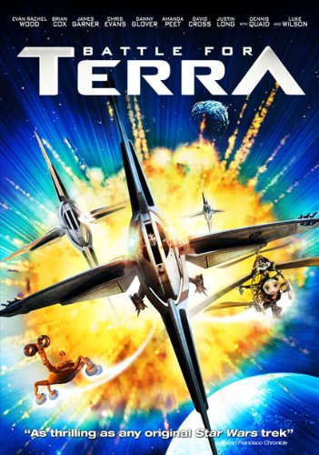 Battle For Terra (Subtitled, Dolby, AC-3, O-Card Packaging, Widescreen)