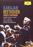 Herbert von Karajan: Beethoven - Missa Solemnis