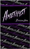 Amazon.com: Amethyst eBook: Dean, Brooklynn: Kindle Store