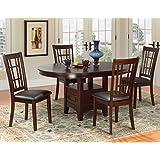 Brassex 573-60 Tavern Kitchen Table Set