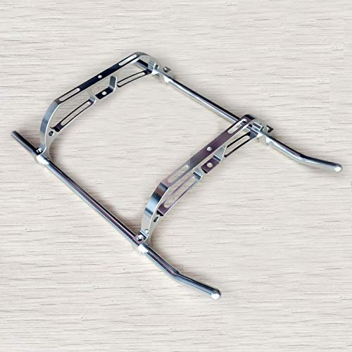 - Part & Accessories Metal Landing Skid for Trex RC 450 Helicopter QAV250 Quadcopter