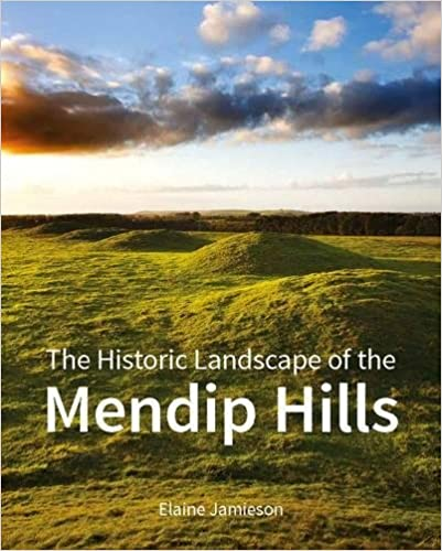 Mendip Hills Guidebook