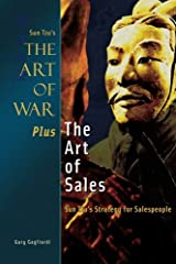 The Art of War Plus the Art of Sales: Sun Tzu's Strategy for Salespeople Paperback