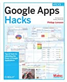 Google Apps Hacks, Philipp Lenssen, 059651588X