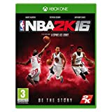 NBA 2K16 (Xbox One) by 2K Games