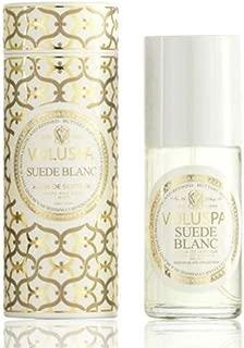 product image for Voluspa Suede Blanc Aqua De Senteur Home and Body Mist, 3.8 Ounce