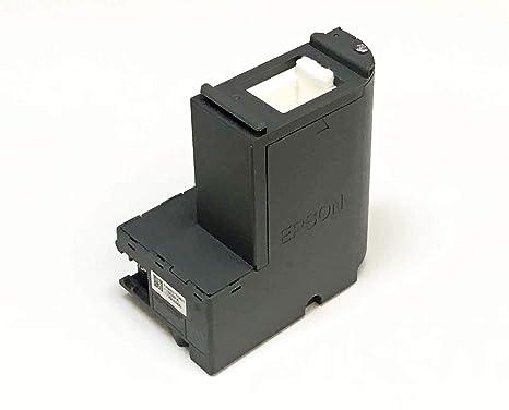 Amazon com: OEM Epson Maintenance Kit Ink Toner Waste