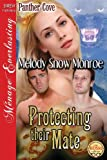 Protecting Their Mate, Melody Snow Monroe, 1622424808